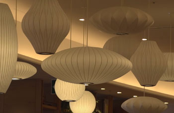 "lighting design ""TSUTAYA ELECTRICS"""