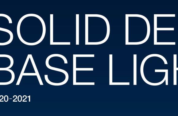 KOIZUMI SOLID DESIGN BASE LIGHT